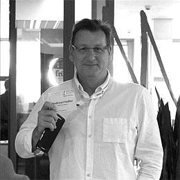 Andreas Fiedler - Online Marketing seit 2005